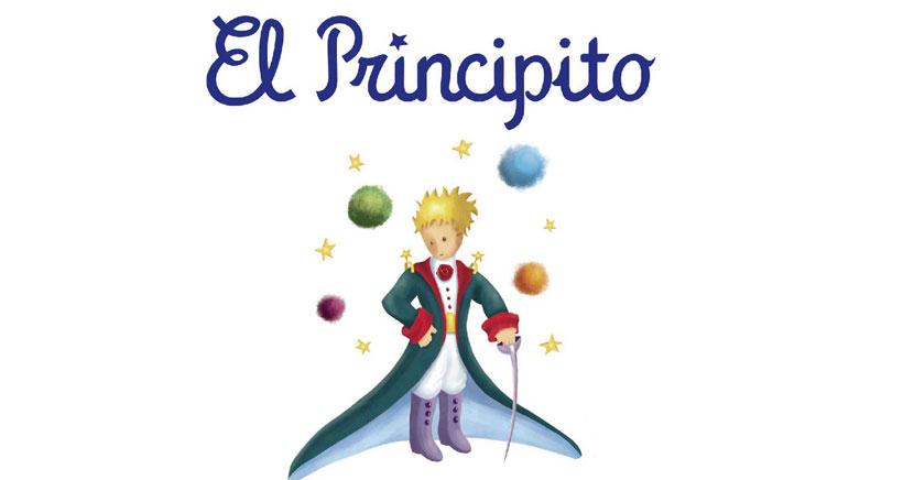 Taller sobre el Principito, en la Biblioteca de La Rioja