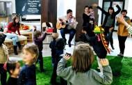 Tarde de cuentacuentos musical en Kiwi