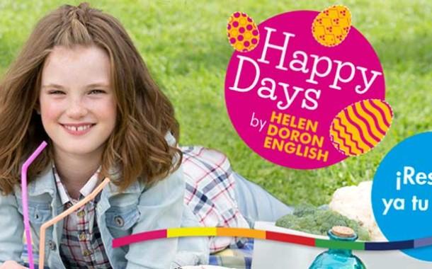 Aprende inglés en los 'Happy Days' de Helen Doron English Logroño