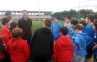 El Rugby Rioja, verdadero ejemplo de la deportividad