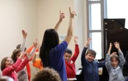 Talleres musicales, en la Semana Cultural del Conservatorio