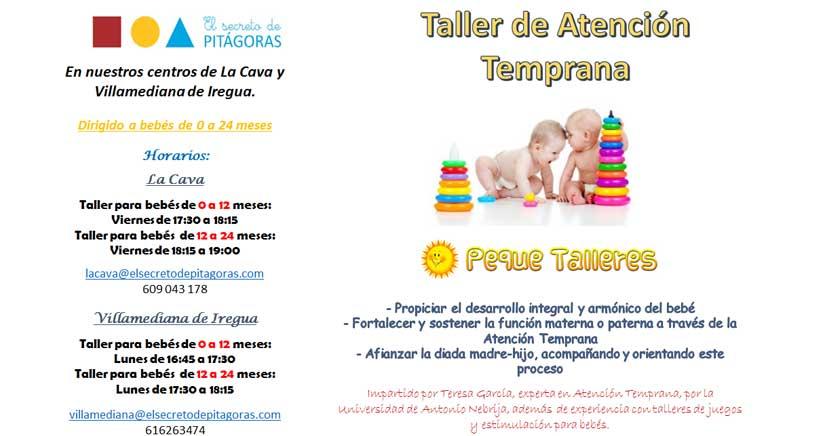 Taller-de-atencion-temprana-bebes-Logrono