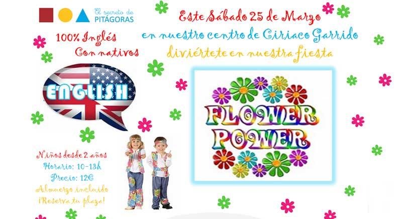 Este sábado, nuevo taller en inglés para niños desde 2 años