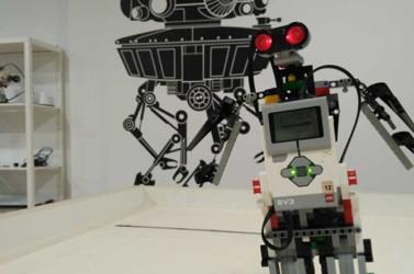 ludoteca-robotica-iSchool-Logrono