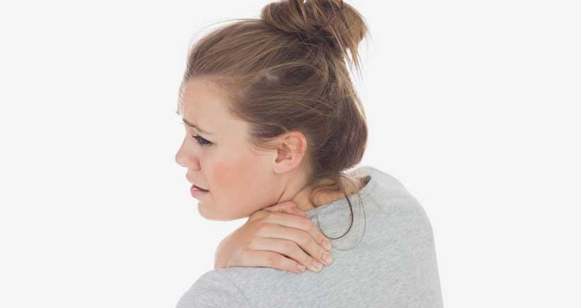 Despídete del dolor de espalda con la Ozonoterapia