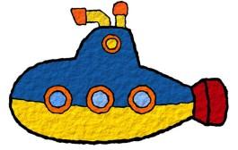 Arquímedes, barcos y submarinos, en los talleres para niños de Casa de las Ciencias