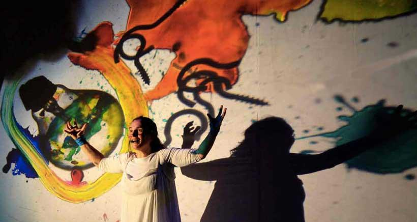 El festival Teatrea Primavera se despide este sábado con 'Casas y Cosas'