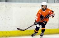 El Milenio organiza una jornada gratuita de juegos y hockey en la pista de hielo