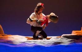 28º Festival de Marionetas en Calahorra