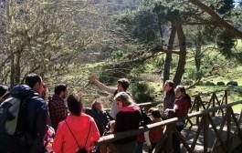Naturaleza en familia: este sábado descubre el desmán ibérico