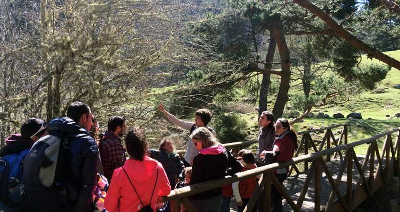 Un verano perfecto para reconectar con los espacios naturales de La Rioja