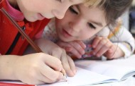 Taller infantil de mandalas creativos en Parque Rioja