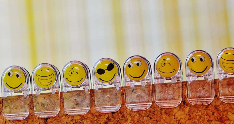 Taller infantil sobre inteligencia emocional