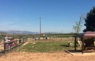 Visita guiada a la granja de La Grajera