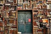 El mundo de Gloria Fuertes y Roald Dahl detrás de una puerta