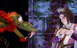 Teatro para niños en Calahorra: 'Los rescatadores de Reinolandia'