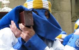 Programa de procesiones de la Semana Santa de Logroño 2019