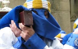 Programa de procesiones de la Semana Santa de Logroño