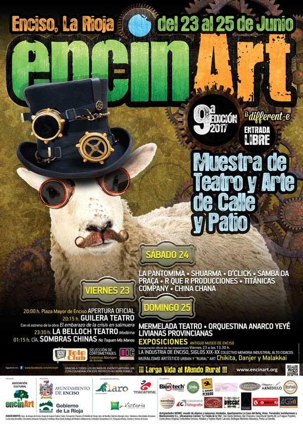 Cartel-Encinart-2017