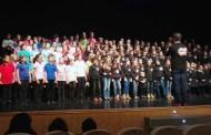 III Encuentro de Coros Infantiles y Juveniles de La Rioja