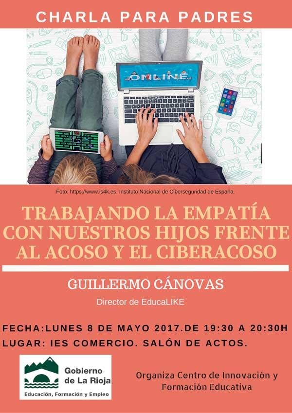 Guillermo-Canovas-talleres-acoso-en-Logrono
