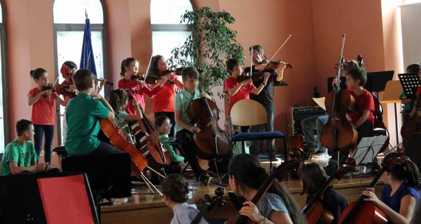 Se abren las inscripciones para el Conservatorio de Música de La Rioja