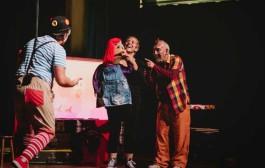 Teatro infantil para sensibilizar sobre la crisis de los refugiados