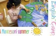Let's Maths, aprender jugando con Montessori y en inglés