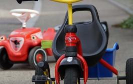 Juegos, hinchables y yincana para celebrar la Semana de la Movilidad