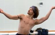 Encuentro-taller para familias, con el bailarín internacional Carlos Pinillos