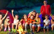 Campamento de verano en Grañón
