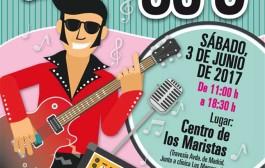 """Plena Inclusión La Rioja organiza una fiesta """"años 50″"""