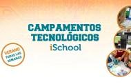 Un verano para aprender programación, robótica y Minecraft con iSchool