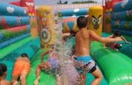 100% diversión en las ludotecas para Infantil y Primaria de La Noria