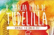 V Marcha Villa de Tudelilla