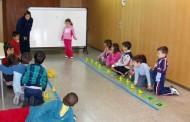 Experimentos científicos y matemáticas, en los talleres de la Casa de las Ciencias