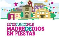 Fiestas del barrio Madre de Dios