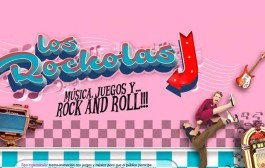 Ezcaray Fest dedica el domingo a las familias rockeras