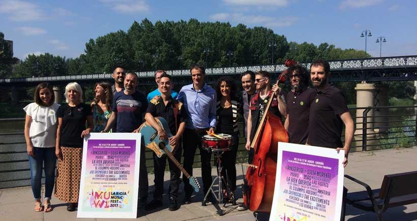 MUWI Sunday 2017, la jornada para las familias más festivaleras