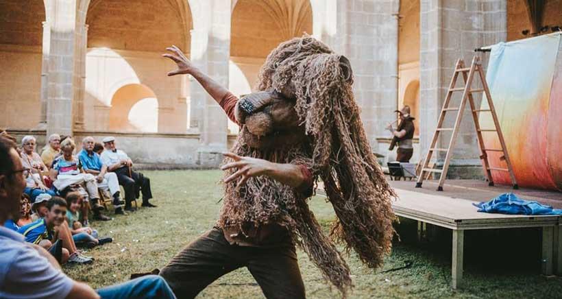 'San Millán Escenario Vivo', el festival que nace en el corazón de La Rioja