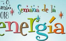 Logroño celebra la Semana de la Energía
