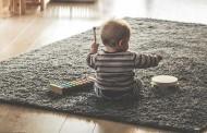 'Creciendo con música': un taller en familia para jugar con la música