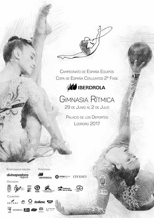 campeonato-Espana-equipos-ritmica-Logrono