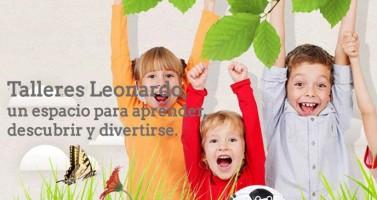 cursos-verano-academia-portillejo-la-nave-de-leonardo