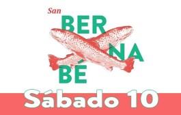 Sábado 10 junio: Programa San Bernabé 2017