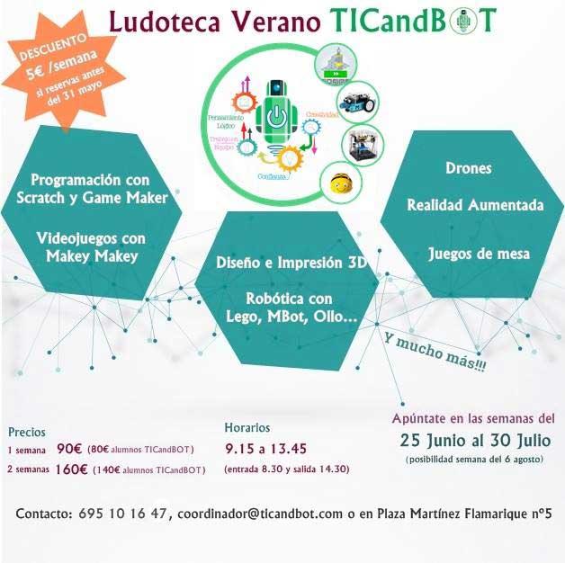 ludoteca-Tic-and-bot