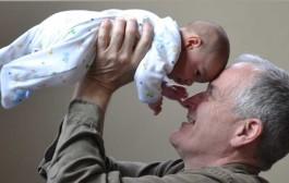A vosotros, que siempre estáis ahí, ¡gracias abuelos!