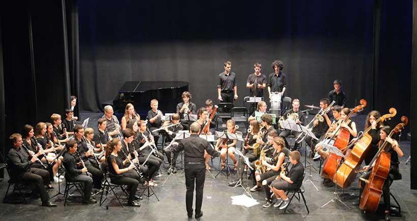 El Campus Oja Musicae acogerá a 70 futuros talentos musicales en Ezcaray