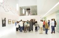 Pinturas para el artista del pueblo: Exposición Memorial García Moreda