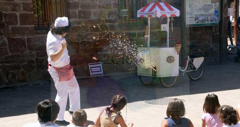 Abracadabra… llega una nueva edición del Ezcaray Mágico